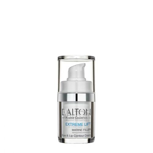 Eye wrinkle cream with instant effect