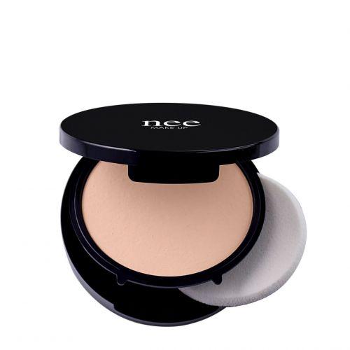 Dual Matte Wear Compact Powder & Foundation