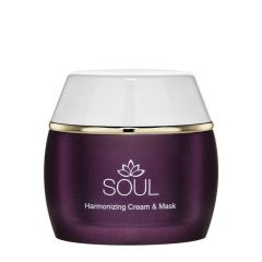 Soothing anti-aging cream for irritated skin