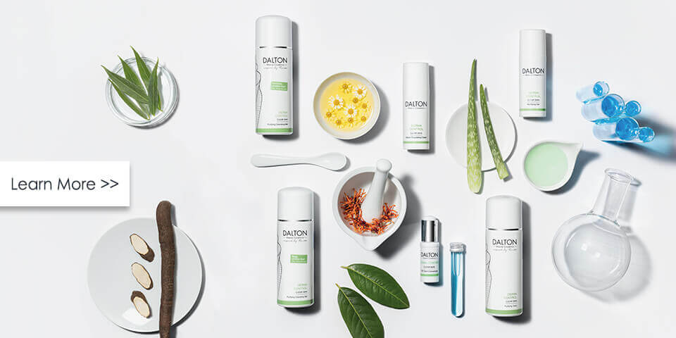 Products for blemish- and acne-prone skin