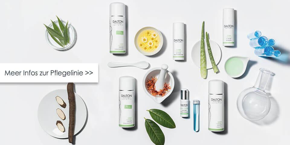 Anti-Pickel Produkte für unreine, zu Akne neigende Haut