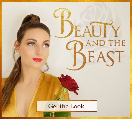 Get the Look Beauty and the Beast