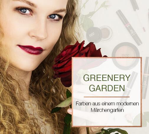 Themenwelt Greenery Garden