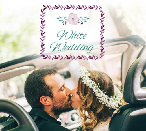 Themenwelt White Wedding - Alle Beauty-Tipps zur Hichzeit