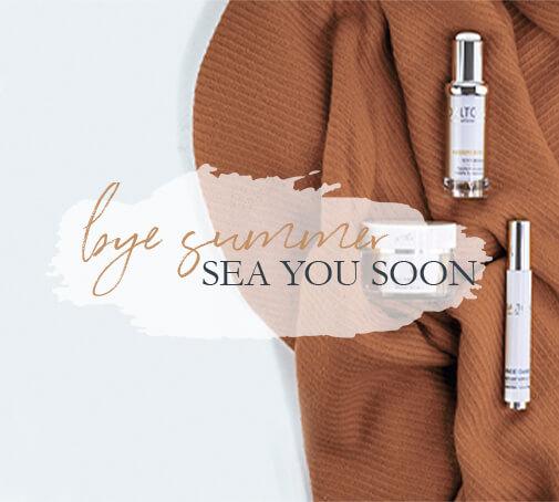bye summer - sea you soon