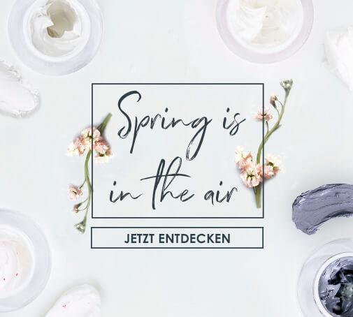 Beauty Tipps für schöne Haut im Frühling