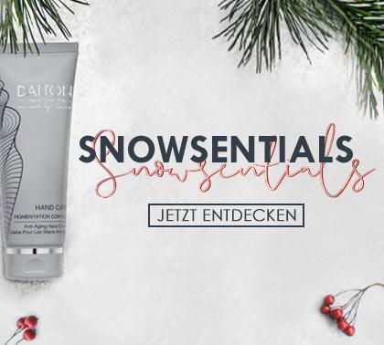Snowsentials