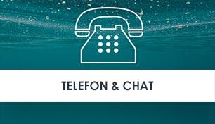 Telefonische Hauttypberatung & Chat