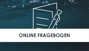 Online Fragebogen für die Bestimmung des Hauttyps
