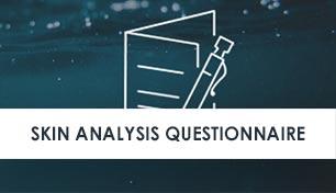 Skin Analysis Questionnaire