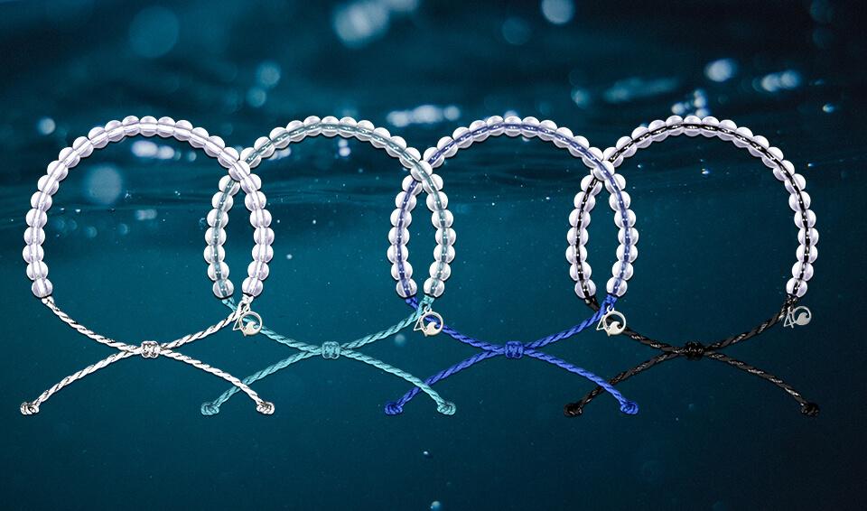 5 4Ocean Bracelets | DALTON