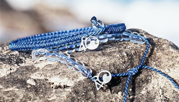 5 4Ocean Bracelets   DALTON