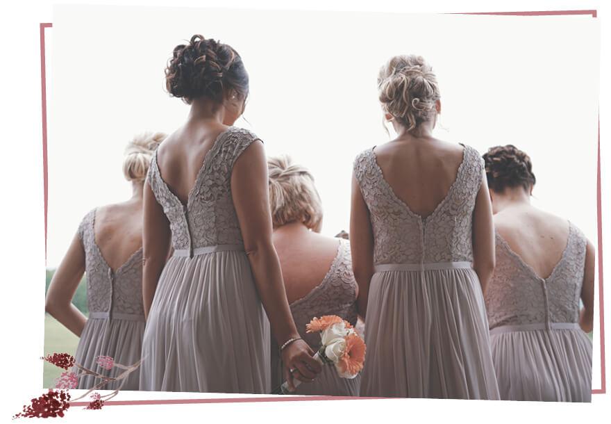 Hochzeitstipps für Gäste