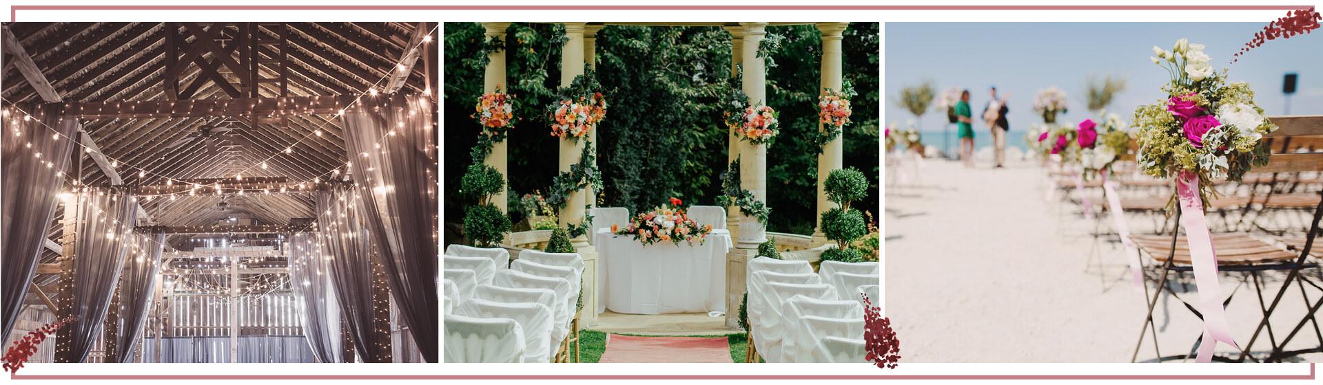 Hochzeit Locations