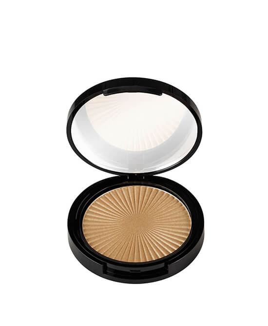 Schimmernder Puder Highlighter