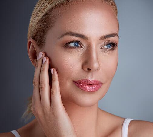 What is mature, demanding skin?