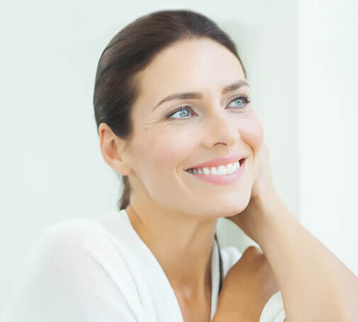 What is the lifting skin type?
