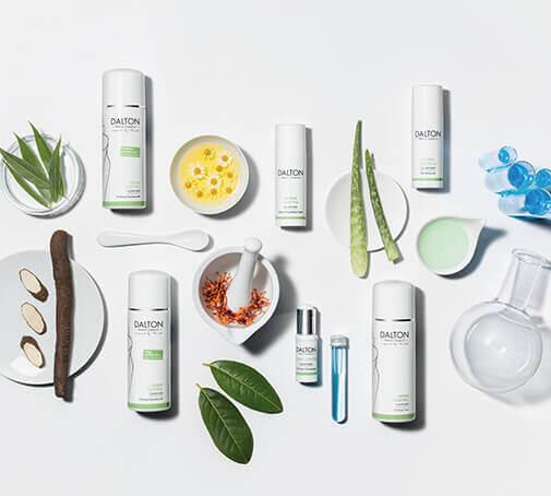 Produkte für unreine, zu Akne neigende Haut