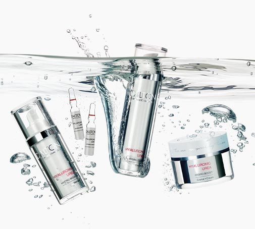 Hyaluronic Urea Collection Overview