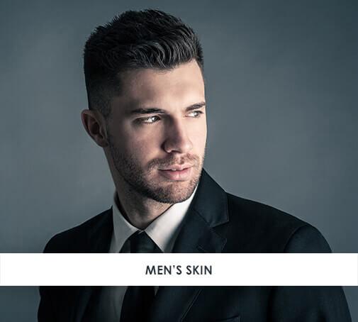 Men's Skin