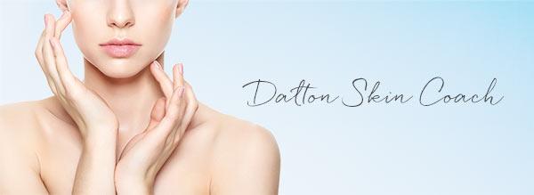 DALTON Skin Coach Hauttypberatung