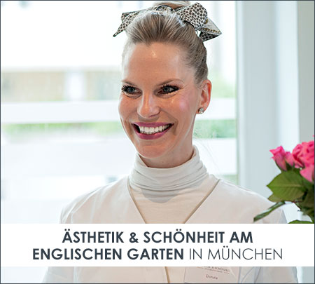 DALTON Kosmetikerin Donata Janietz im Interview