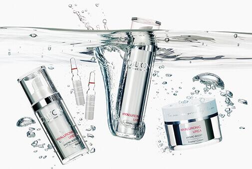 Hyaluronic Urea Anti-Aging Gesichtspflege für mehr Feuchtigkeit