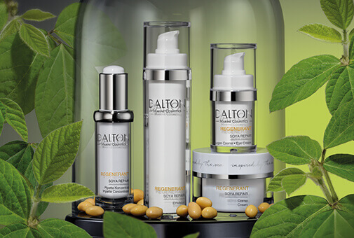 Regenerant Anti-Aging Gesichtspflege für den Einstieg in die Wirkstoffkosmetik