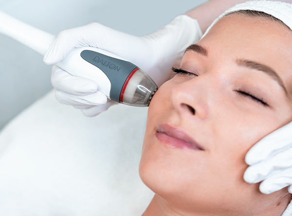 Dalton Hydrafacial Treatment