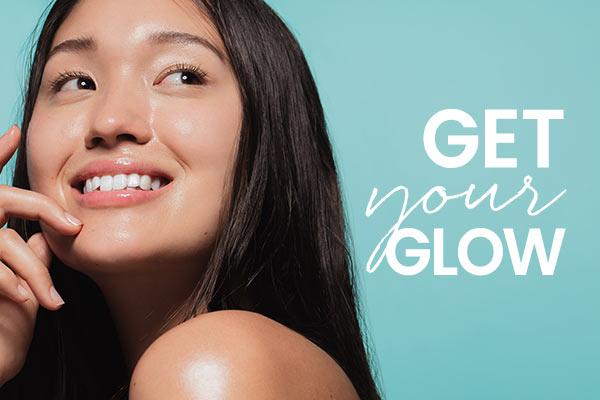 Radiant skin with DALTON Aqua Facial