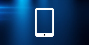 Blue light filters for smartphone & co.