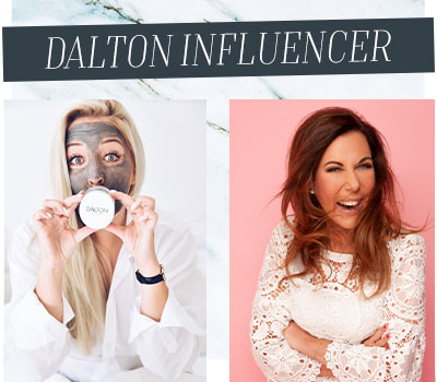 Dalton Influencer