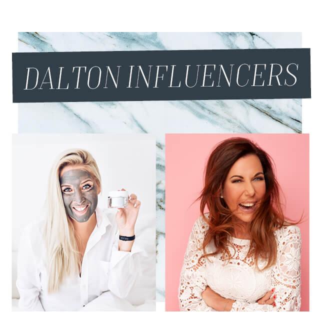 Dalton Influencer