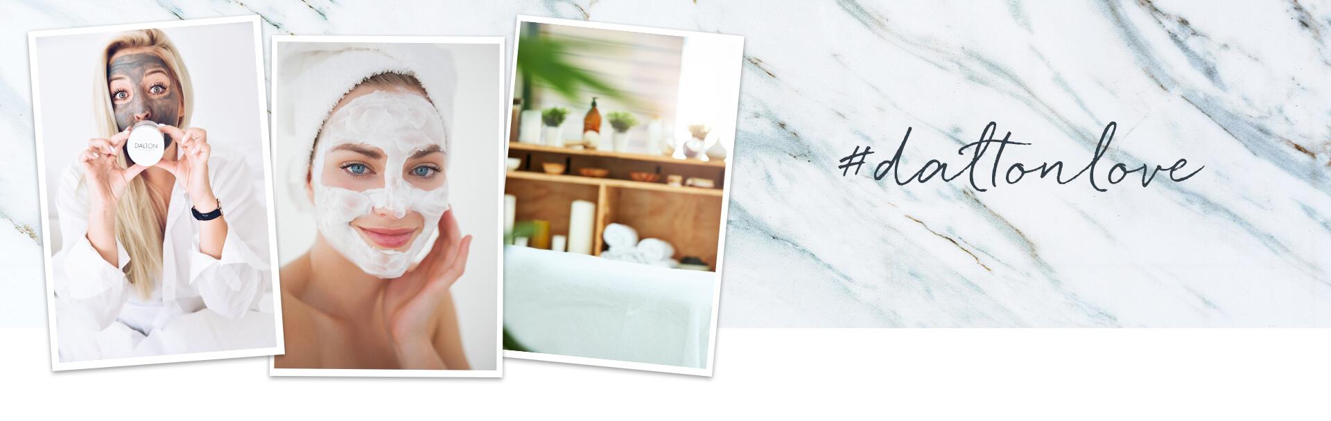#daltonlove - Unsere Beautyexperten, Influencer und Mitarbeiter Lieblingsprodukte