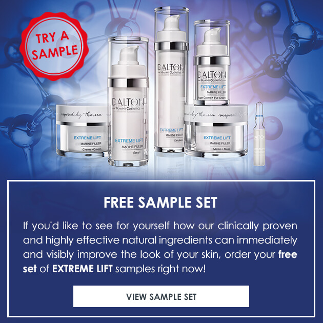Extreme Lift Skincare samples