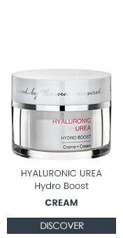 Anti-aging face cream to hydrate skin