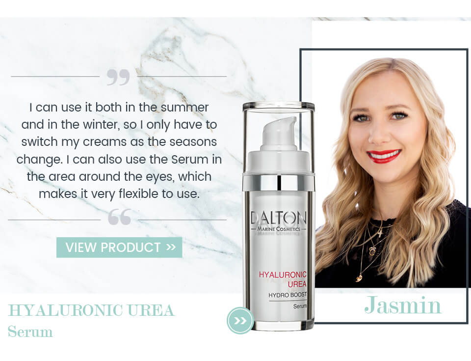 Hyaluronic Urea Serum