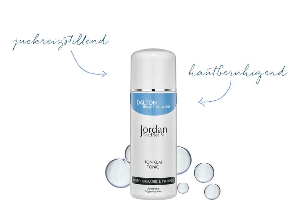 Jordan Dead Sea Salt Tonic