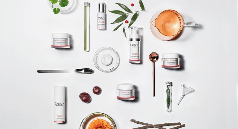 Die richtigen Produkte bei Rosacea
