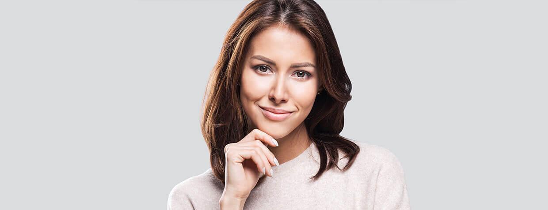 Large Pores, Blemishes & Combination Skin