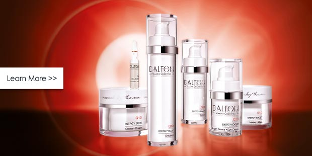 Cell energy for mature skin