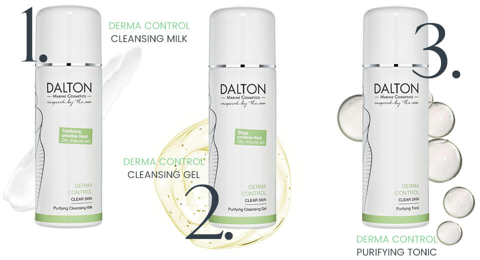 Get rid of pimples with proper face cleansing