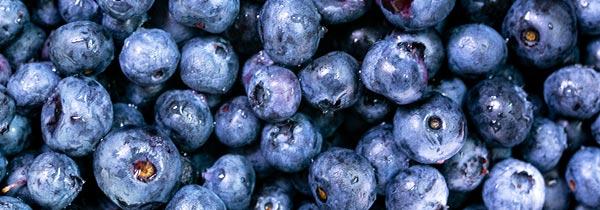 Antioxidantien für schöne Haut
