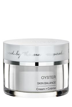 Anti-aging cream for combination skin
