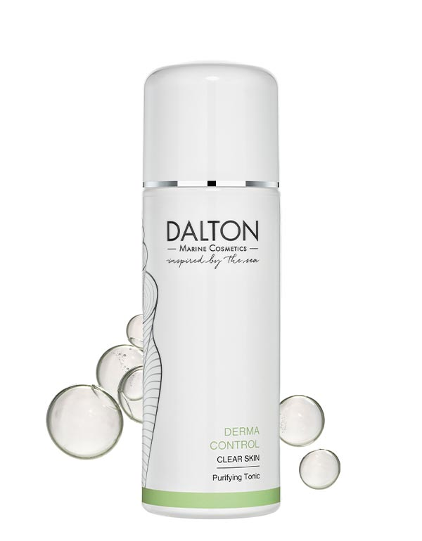 Toner for acne-prone skin