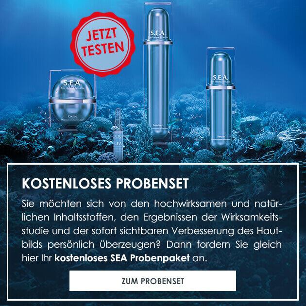 Premium Anti-Aging Probenset