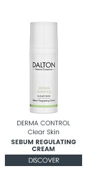 Moisturizing cream for dry acne-prone skin