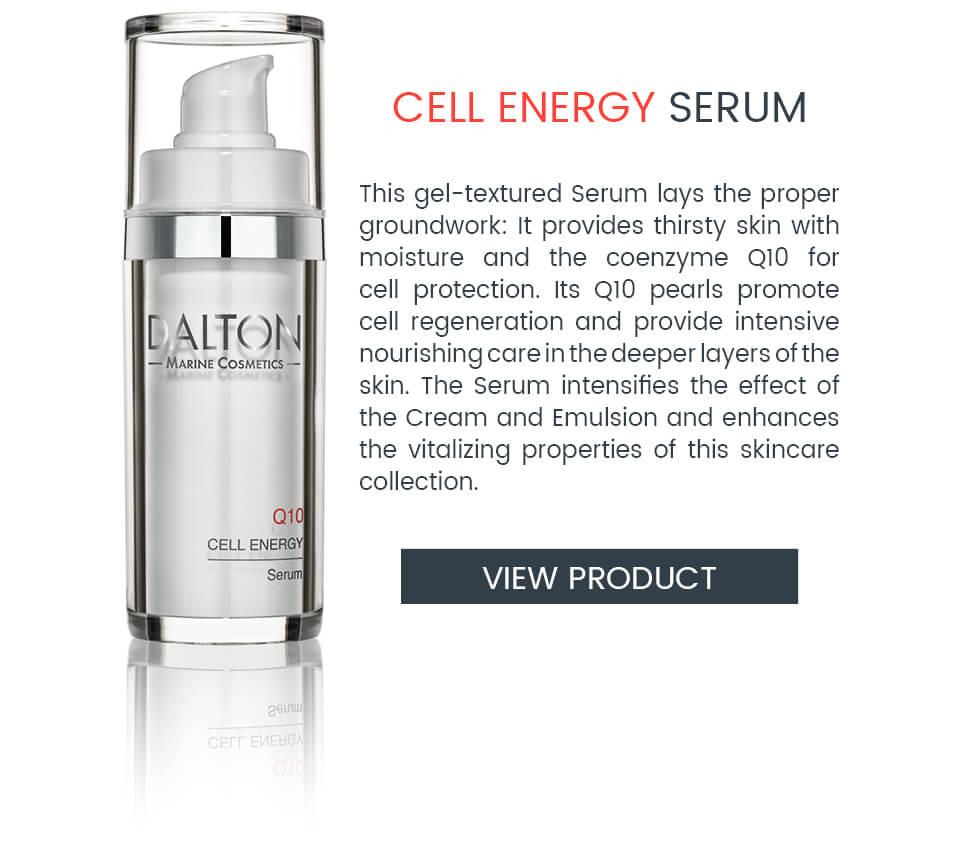 Cell Energy Serum