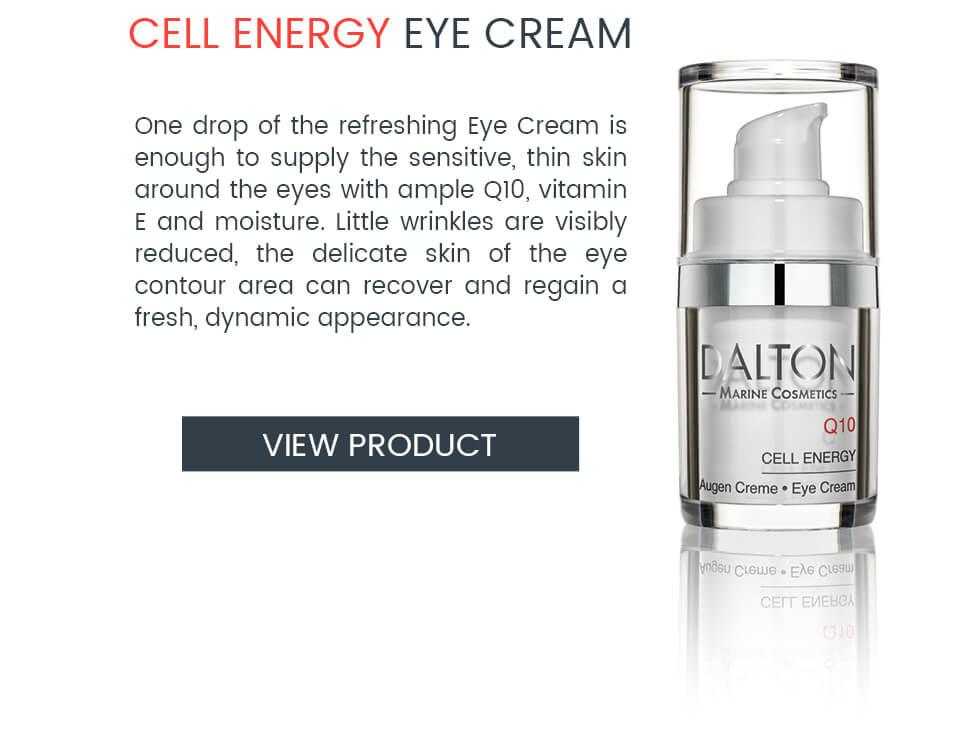 Cell Energy Eye Cream