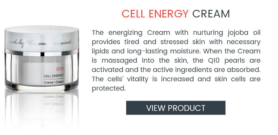 Cell Energy Cream